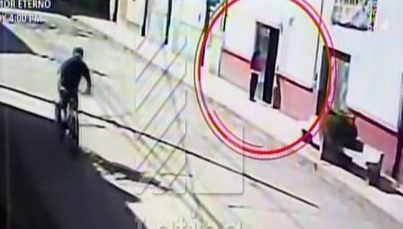Crimen en Huancayo: La imborrable escena que no podemos permitir que se repita. (Latina)