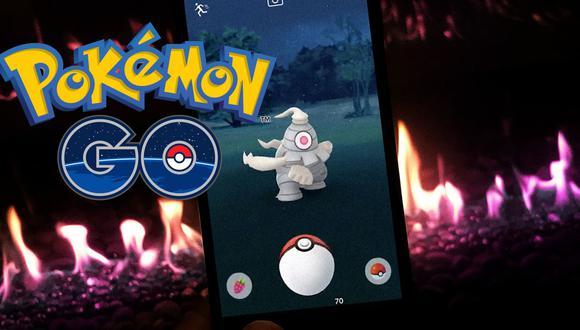 """¿Sabes qué obtendrás si completas todas las misiones de """"Un mensaje terrorífico"""" de Pokémon GO? (Nintendo)"""