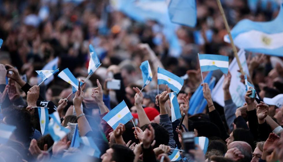 Elecciones primarias en Argentina: ¿Qué se vota y quiénes son los principales candidatos? (Foto: Reuters)