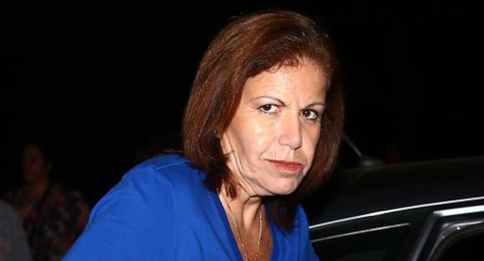 Lourdes Flores anuncia que PPC participará en las elecciones municipales y regionales.