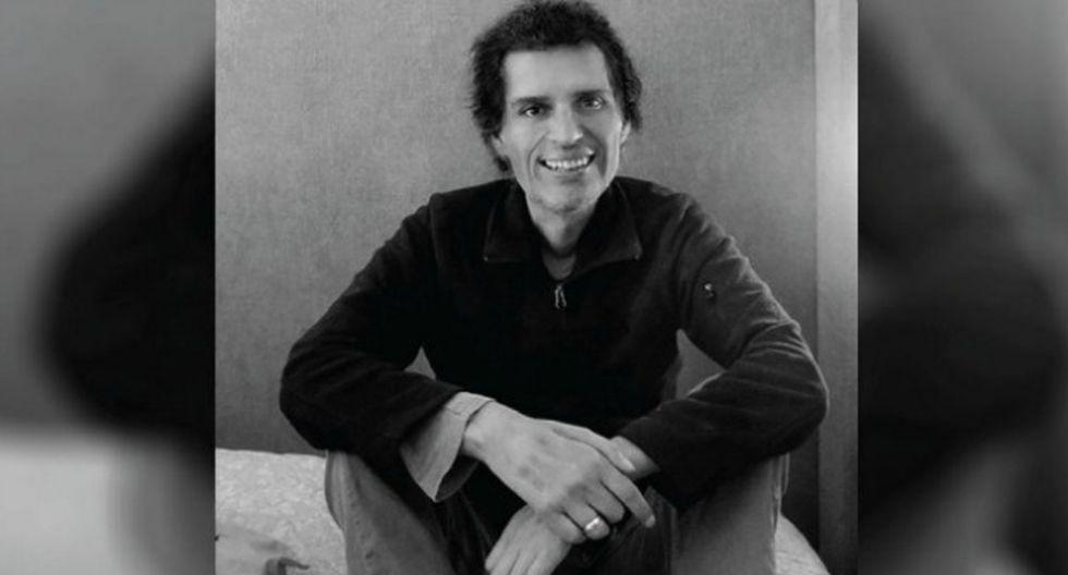 El rockero presenta mañana su libro autobiográfico 'Pedro' en la FIL. (Foto: Somos/Maria José Suárez-Vértiz)