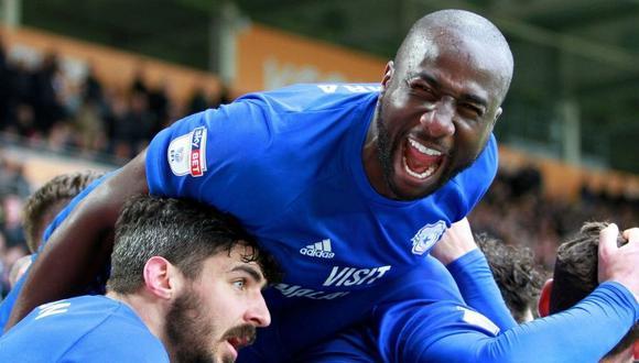 Sol Bamba juega su partido más difícil (Foto: Getty Images)