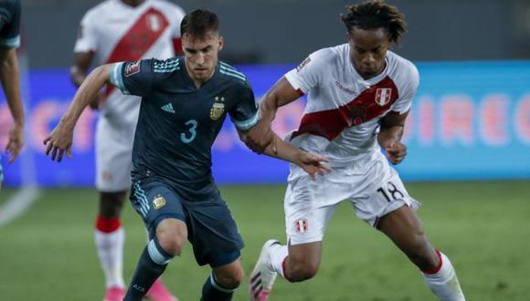 La selección peruana es penúltima en la tabla de las Eliminatorias, con apenas un punto. (Foto: AFP)