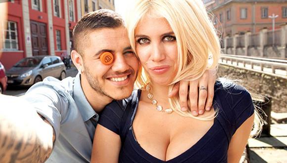 Señalaron a Wanda Nara, esposa de Mauro Icardi, como una mujer decidida. (Foto: Instagram)