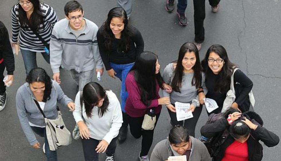 Jóvenes accederán a subsidio para alquilar viviendas