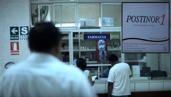 CIDH: Denuncian al Estado peruano por negar la píldora del día siguiente en hospitales. (Prensapromsex)