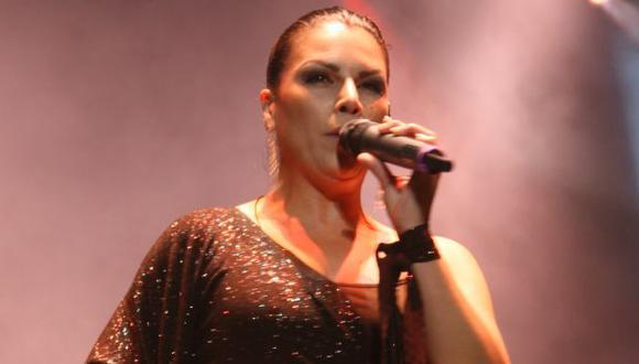 Olga Tañón fue denunciada por estafa. (USI)