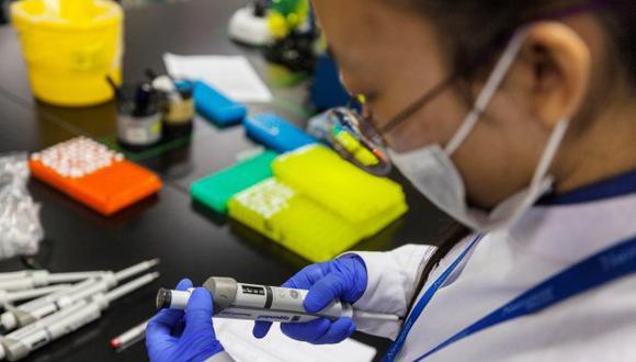 Científicos internacionales y académicos se darán cita en Lima para  ayudar a combatir enfermedades infecciosas. (Foto referencial: EFE)