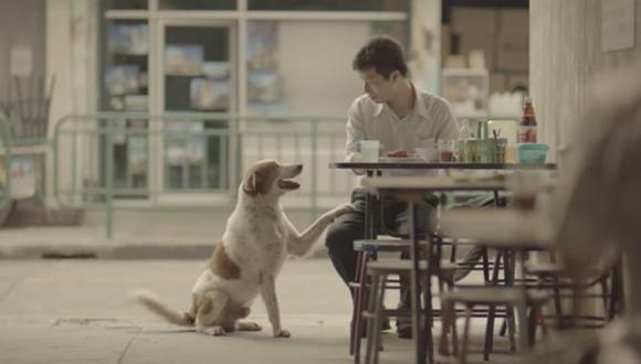 Empresa tailandesa busca generar amor mediante video. (Captura)