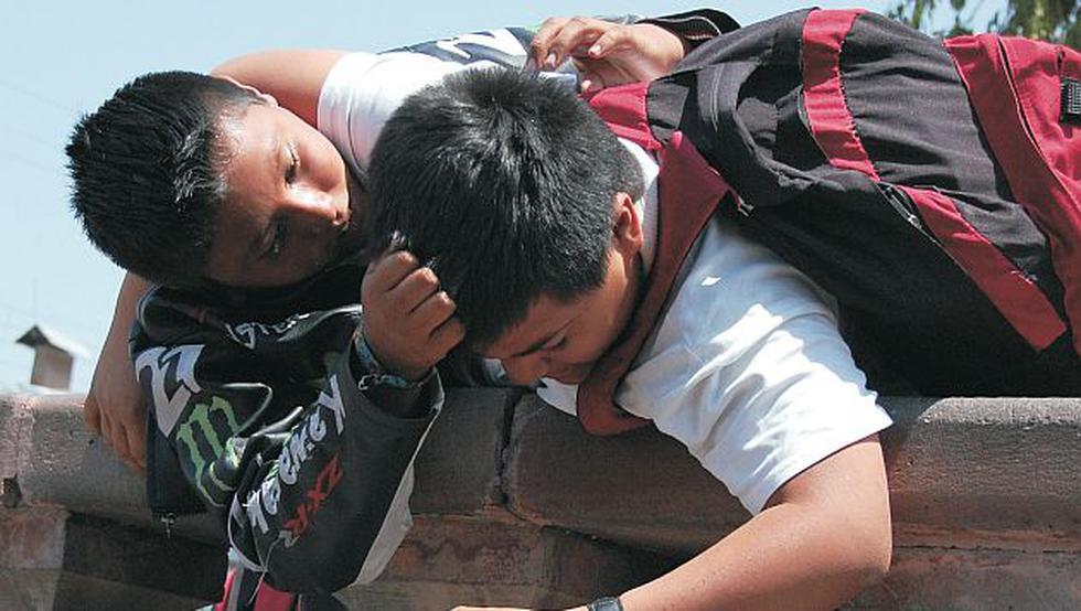 El bullying puede causar hasta la muerte de los escolares. (USI)