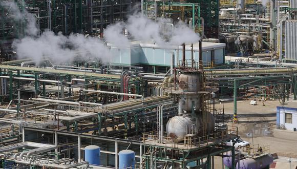 Apuesta. La firma emitiría acciones por 15% de su capital luego de que la refinería comience a operar.