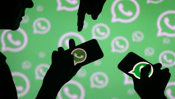 WhatsApp incorporará el modo para ignorar los chats archivados. (Foto: Reuters)