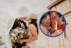 Mujer descubre el día de la boda de su hijo que su flamante esposa es en realidad su hija biológica perdida