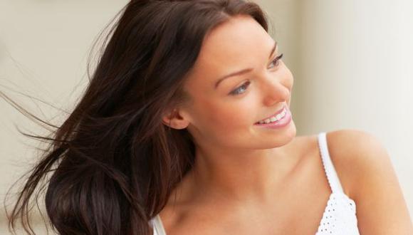 Luzca un cabello radiante. (USI)