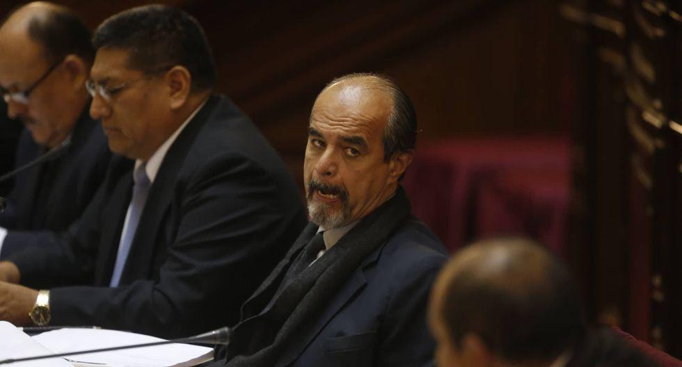 ¿Por qué la ley Mulder vulnera la Constitución Política del Perú? (Mario Zapata/Perú21)