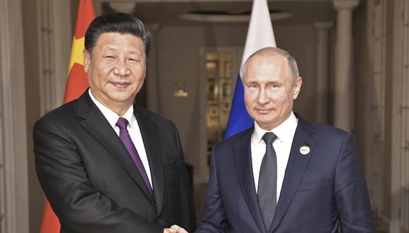 Descarta que la supuesta influencia china y rusa en Sudamérica suponga un ataque a Washington. (FOTO: AP)