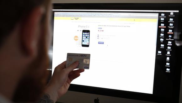 El e-commerce será una de las actividades permitidas. (Foto: GEC)