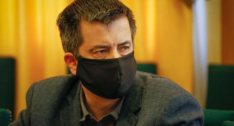 Diputado chileno propone trasladar a enfermos de COVID-19 a Argentina. (Foto: Twitter).