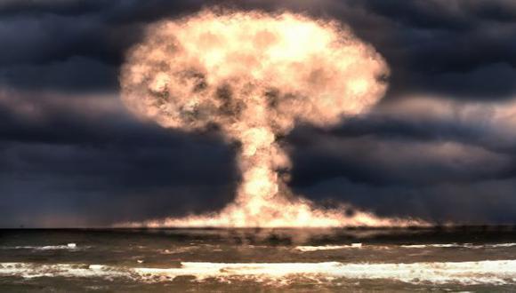 Armas nucleares pondrán en jaque a la humanidad. (USI)