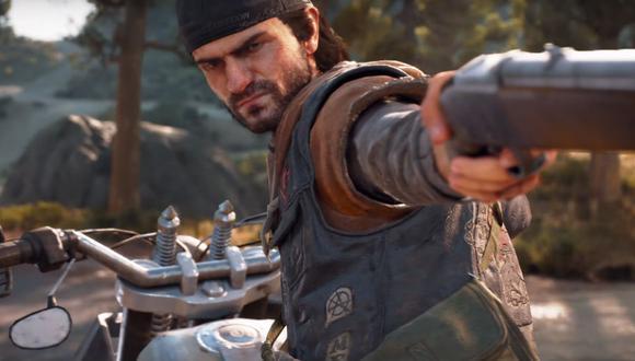 'Days Gone', título desarrollado por Bend Studio, llegará en exclusiva para la PS4 desde este próximo 26 de abril.