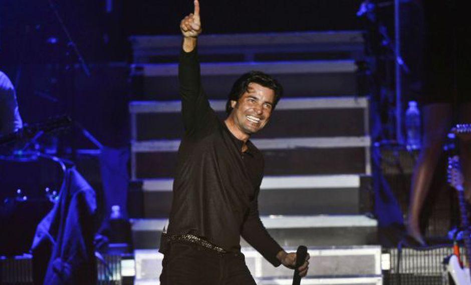 El cantante boricua Chayanne ofrecerá un inolvidable concierto en Lima. (Foto: GEC)