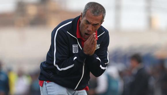 CON BUENAS Y MALAS. Valencia dirigió 35 partidos a los íntimos y consiguió 15 triunfos, ocho empates y doce derrotas. (USI)