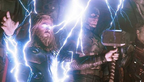 """""""Avengers: Endgame"""" confirma lo nuevo que se verá en su reestreno (Foto: Marvel Studios)"""