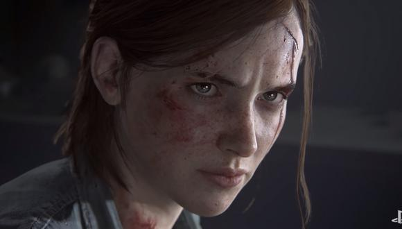 Ellie es la estrella del nuevo tema dinámico gratuito para PS4.