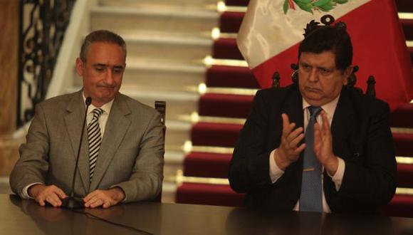 Álex Kouri negó alianza con el Apra en elecciones municipales y regionales. (Perú21)