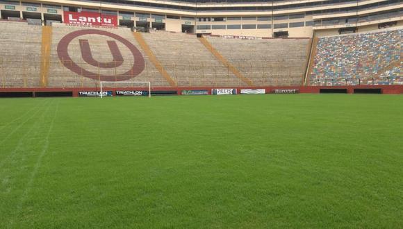 La selección peruana recibirá a su similar de Bolivia este 31 de agosto en el Monumental. (@TuFPF)