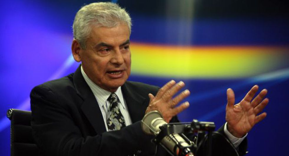 César Villanueva convocará nuevamente a las fuerzas políticas. (Andina)