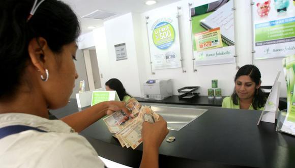 Con los fondos mutuos también puede rentabilizar su dinero, pero su rentabilidad dependerá del riesgo que quiera asumir. (Foto: Andina)