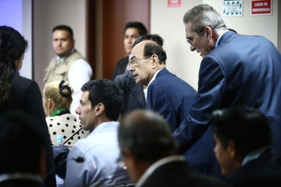 Miguel Atala Herrera fue director de Petroperú durante la gestión aprista. (Jesús Saucedo/GEC)