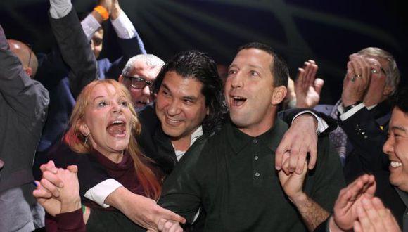 Gastón Acurio recibió el premio el Premio Diners Club®. (Difusión)