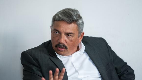 Alberto Beingolea fue presidente del PPC desde diciembre del 2017 hasta abril del 2021. (Foto: Archivo GEC)