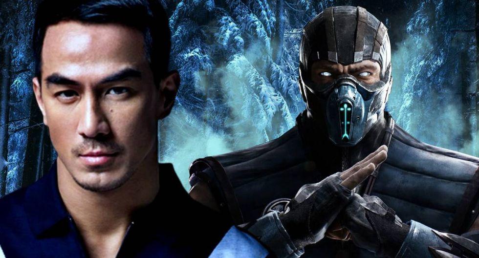 La película de Mortal Kombat se estrenará el próximo 5 de marzo de 2021.