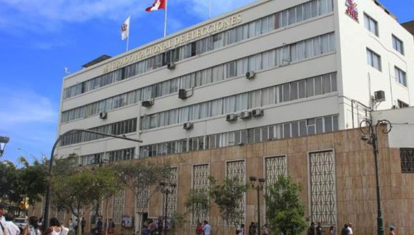Una agrupación mantendrá su inscripción por las Elecciones Municipales Complementarias del 7 de julio. (Foto: JNE)