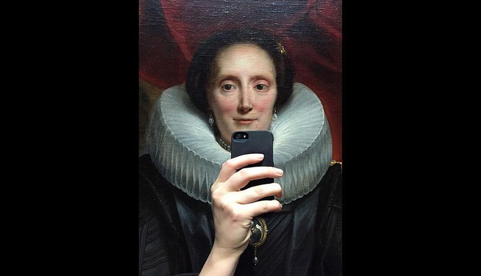 Un museo del selfie se abrió en dicha red social. (Instagram)