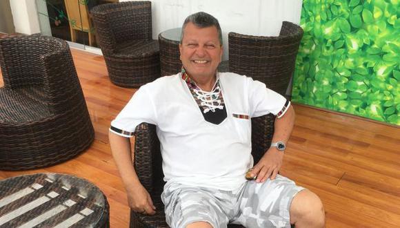 Aldo Cáceda Benvenuto, empresario peruano, estaría implicado en muerte de José Yactayo.