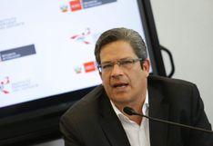 Gustavo San Martín fue presentado como nuevo presidente del IPD
