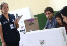 Elecciones Generales de Perú de 2021: conoce dónde te toca votar y si eres miembro de mesa