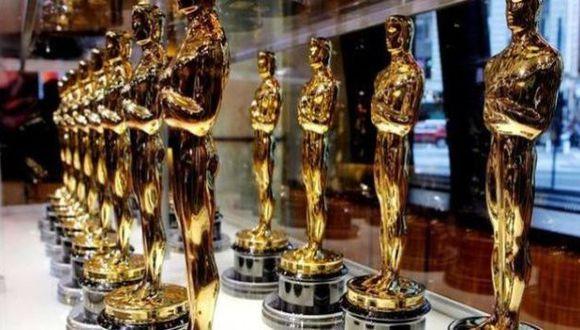 Este martes se dará a conocer la lista de nominados a los premios Oscar. (Foto: EFE)