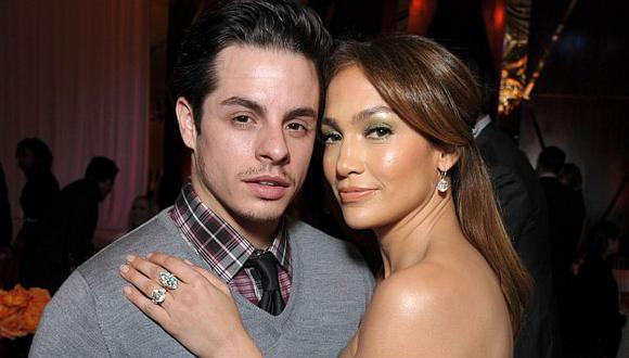 Jennifer Lopez y Casper Smart estarían evaluando ir al altar. (AP)