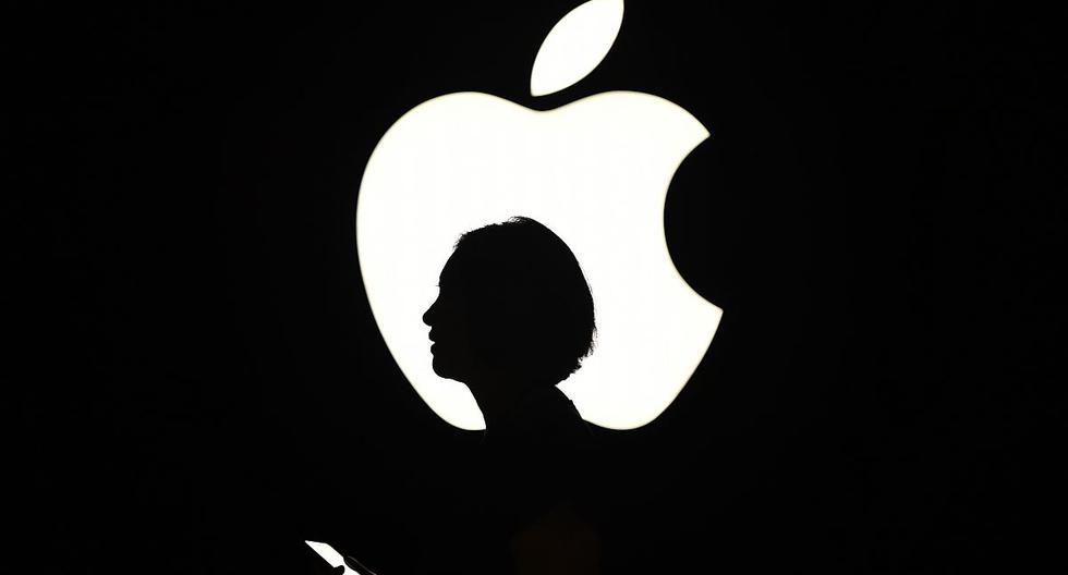 El próximo teléfono de la compañía Apple, que podría conocerse como iPhone 12, se lanzará este mes de octubre. (Foto: AFP).