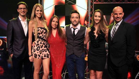 La coanimadora es Jimena Espinoza, y el jurado lo integran July Naters, Diego Dibós y Vania Masías.