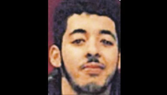 Se trata de un joven de 22 años que murió al detonar los explosivos (Reuters)