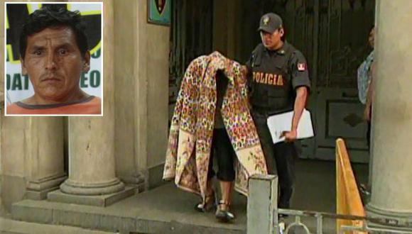 (USI/TV Perú)