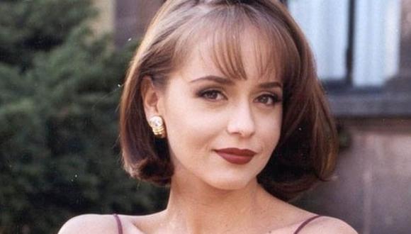 La vez que Gaby Spanic fue presuntamente envenenada por una de sus asistentas personales (Foto: Televisa)