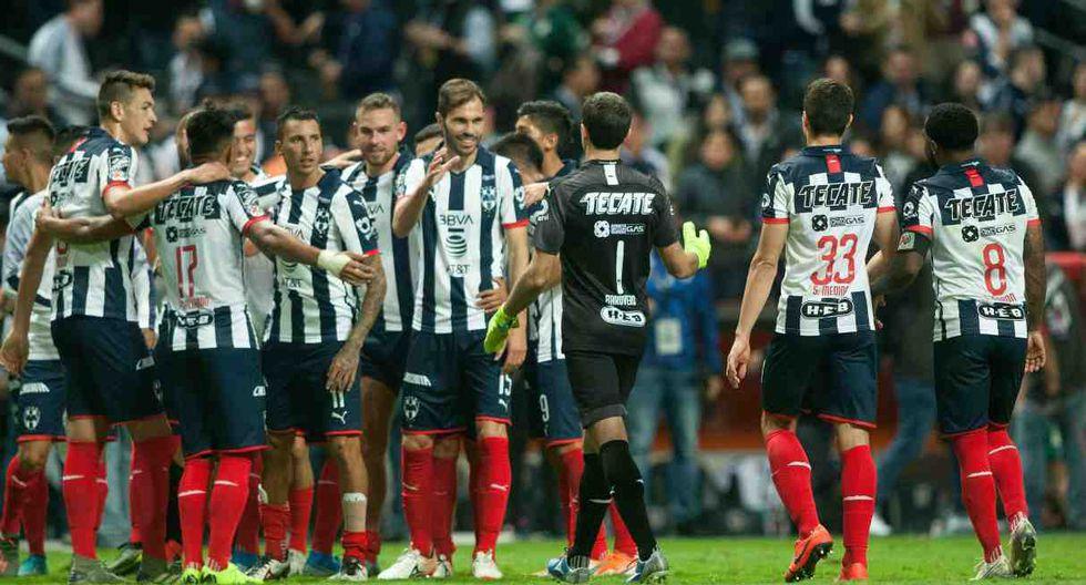 Monterrey vs. Al-Sadd se enfrentan en la segunda ronda del Mundial de Clubes 2019. (Foto: AFP)