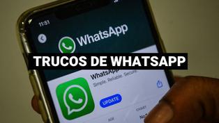 Whatsapp: Trucos que te ayudarán a aprovechar mejor la aplicación